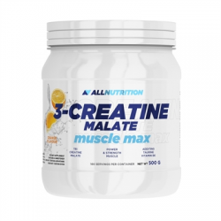 3-CREATINE MALATE AllNutrition