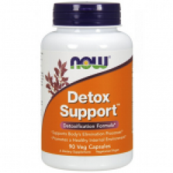 Detox Support Now (Detoks 90 kapsułek)